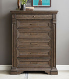 PULASKI Bedford Heights Collection 6-Drawer Chest