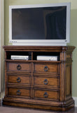 Pulaski San Mateo Bedroom Set - Media Chest