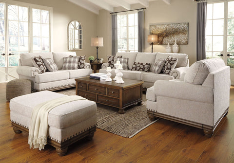 ASHLEY Harleson Living Room Furniture Set