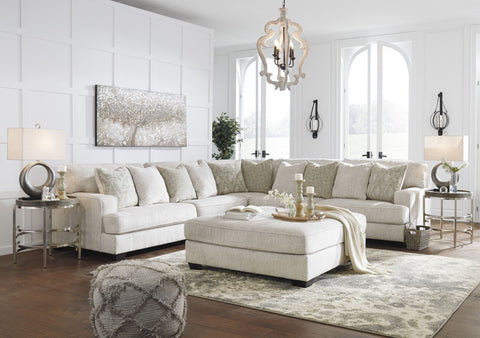 Ashley Furniture Rawcliffe Sectional