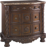 ASHLEY NORTH SHORE BEDROOM COLLECTION - NIGHT STAND