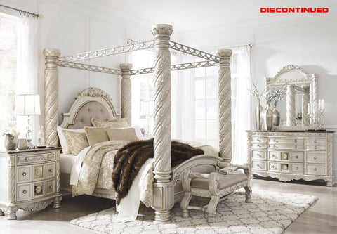 THE CASSIMORE BEDROOM COLLECTION HAS BEEN DISCONTINUED