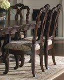 SAN MARINO FORMAL DINING ROOM SET - SIDE CHAIRS