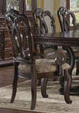 SAN MARINO FORMAL DINING ROOM SET - ARM CHAIRS