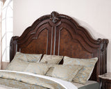 Samuel Lawrence Edington Sleigh Bed - Headboard