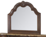 Samuel Lawrence Edington Sleigh Bedroom Set - Mirror