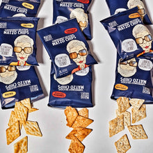 Case of Matzo Chips