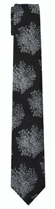 Mimi Fong Moss Tie in Black