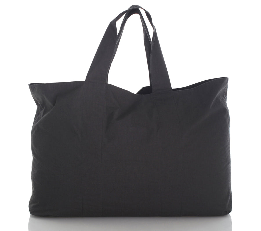 Mimi Fong Reversible Unibag in Charcoal