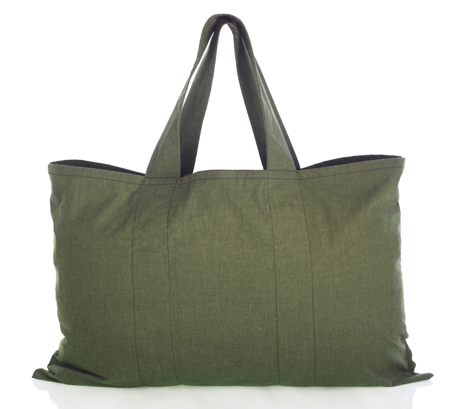 Mimi Fong Unibag in Olive