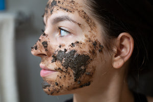 Coffee Cacao Mask