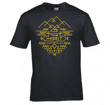 The Hobbit by J.R.R. Tolkien T-Shirt
