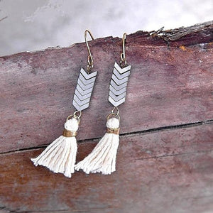 Boho Earrings KEISELA