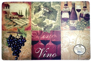 Vineyard Placemats Set KEISELA