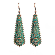 Cabo Crush Boho Earrings KEISELA