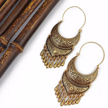 Gypsy Goddess Boho Earrings KEISELA
