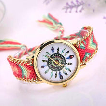 Boho Dream Catcher Watch
