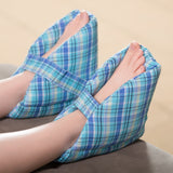 Foot Pillow Heel Protector