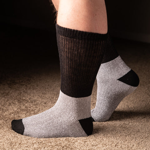 Diabetic Thermal Socks