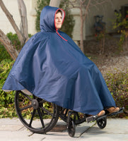 Wheelchair Rain Poncho