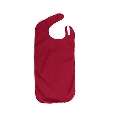 Waterproof Terry Bib Crumb Catcher