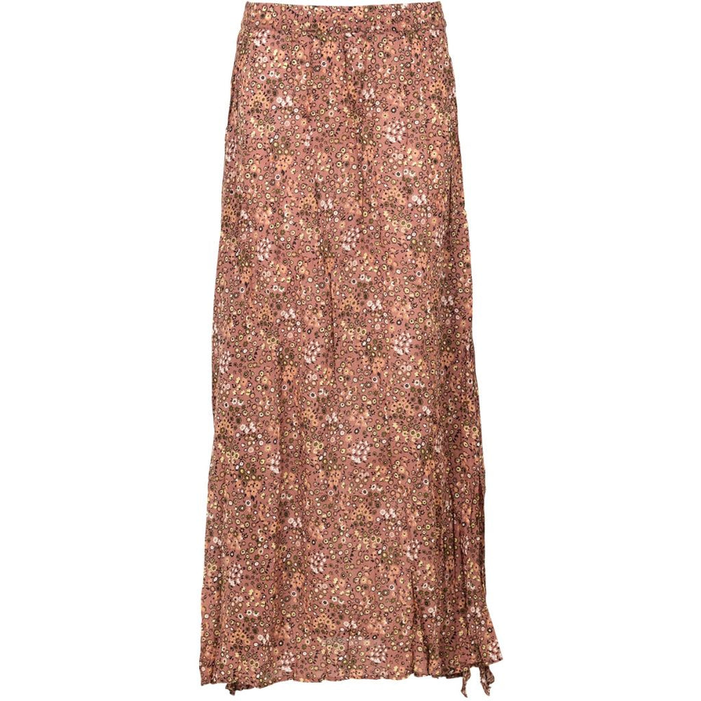 Unlimited Edition Bea Skirt Marsala