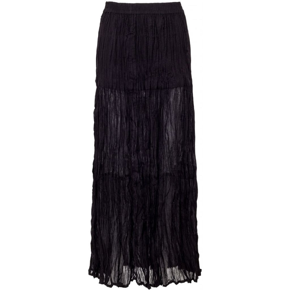 Unlimited Edition Elvira Skirt Black