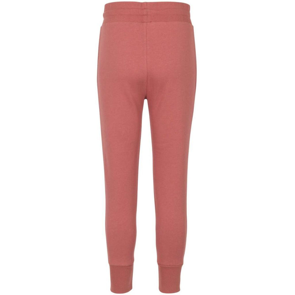 Unlimited Edition Pants, Classic sweat Pants Dark Rose