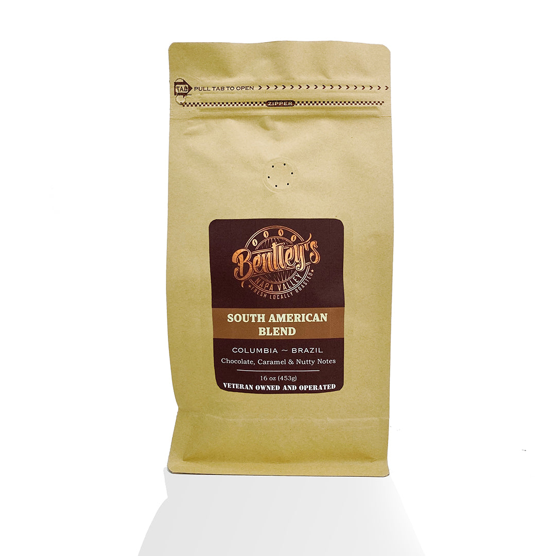 Bentley's - South American Blend