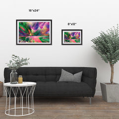 Ezposterprints - Conceptual ambiance display photo sample