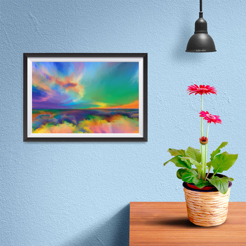 Ezposterprints - Energy - 12x08 ambiance display photo sample