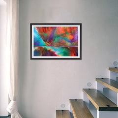 Ezposterprints - Unfolding - 24x16 ambiance display photo sample