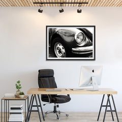 Ezposterprints - Beetle - 36x24 ambiance display photo sample