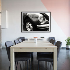 Ezposterprints - Beetle - 48x32 ambiance display photo sample