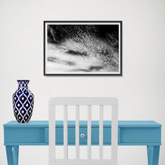 Ezposterprints - Darkness Of The Sky - 18x12 ambiance display photo sample