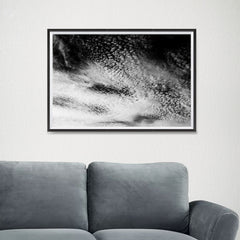 Ezposterprints - Darkness Of The Sky - 24x16 ambiance display photo sample