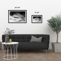 Ezposterprints - Darkness Of The Sky ambiance display photo sample