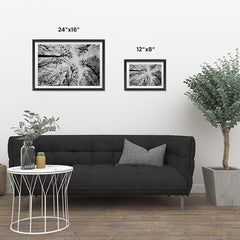 Ezposterprints - Looking Up ambiance display photo sample