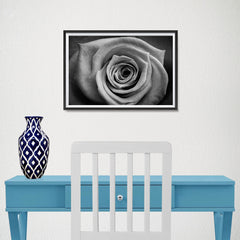 Ezposterprints - Rose - 18x12 ambiance display photo sample