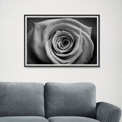 Ezposterprints - Rose - 24x16 ambiance display photo sample
