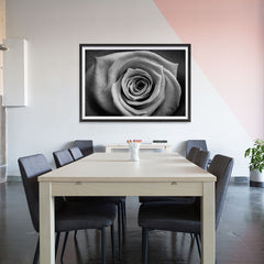 Ezposterprints - Rose - 48x32 ambiance display photo sample