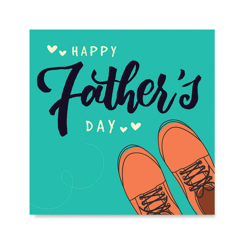Ezposterprints - Happy Father's Day 2 | Father's Day Posters
