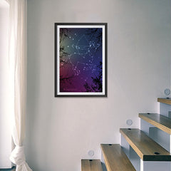 Ezposterprints - Horoscope Posters: Sagittarius - 16x24 ambiance display photo sample