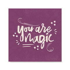 Ezposterprints - You are Magic