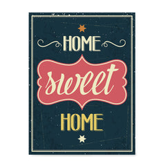 Ezposterprints - Home Sweet Home