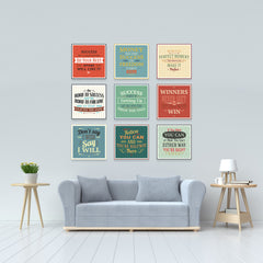 Ezposterprints - Success Has A Simple Formula Do Your Best And People Will Like It general ambiance photo sample