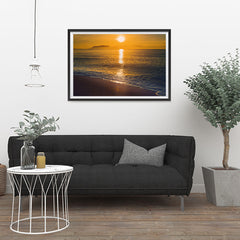 Ezposterprints - Nice Sky - 36x24 ambiance display photo sample