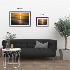 Ezposterprints - Nice Sky ambiance display photo sample