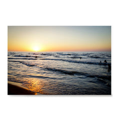 Ezposterprints - Caspian Sea
