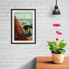 Ezposterprints - Olympus Mons - 08x12 ambiance display photo sample
